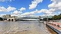 Moscow Gorky Park Pushkinsky Bridge 08-2016 img1.jpg