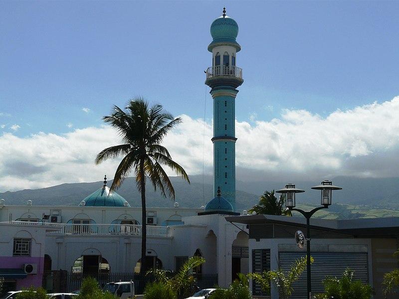 Mosquee de St Louis