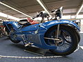 Motor-Sport-Museum am Hockenheimring, 1929 Majestic, pic2.JPG