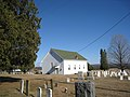 Mount Bethel Primitive Baptist Church Three Churches WV 2009 02 01 09.jpg