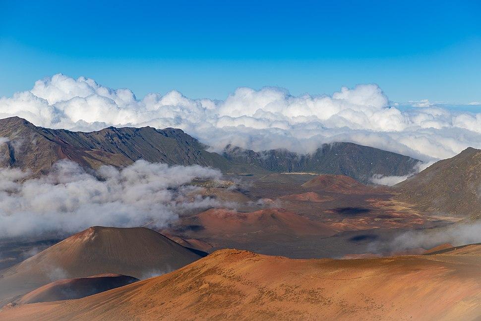Mount Haleakala Crater Maui Hawaii (45740764101)