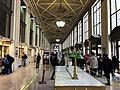 Moynihan Train Station Phase 1 - Post Office - Interior.jpg