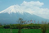 Mt.Fuji from Asagiri highland (3493578870).jpg