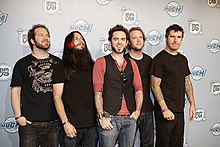 MuchMusic Video Awards 2007 583.jpg