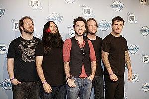 MuchMusic Video Awards 2007 583.jpg