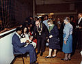 Muhammad Ali and his Family meeting the Mayor of Washington, UK.jpg