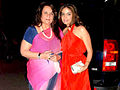 Mumtaz at Laila Khan's engagement.jpg