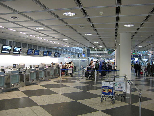 Bilbao Airport Car Rental Companies