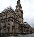 Municipal Building, Dale Street - geograph.org.uk - 1021230.jpg