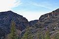 Muntanyes dels voltants d'Albarrasí.JPG