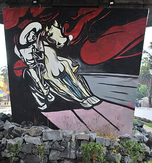 MuralBridgeUnionDF