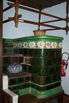 Kachelofe Wikipédia