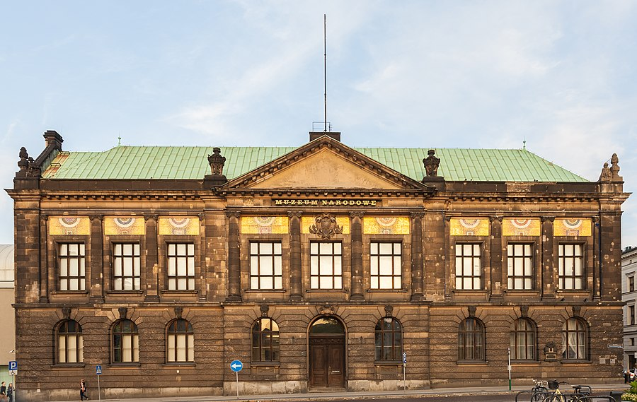 National Museum, Poznań