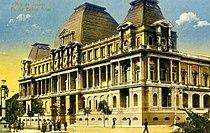 Museu Nacional de Belas Artes, 1910.jpg