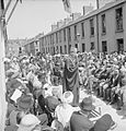 Muslim Community- Everyday Life in Butetown, Cardiff, Wales, UK, 1943 D15324.jpg