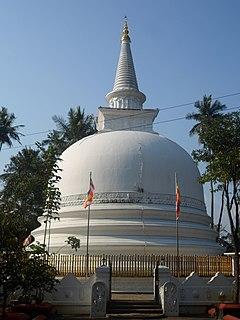 Muthiyangana Raja Maha Vihara