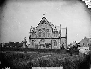 Mynydd Seion Chapel (CM), Abergele