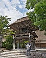 Myozen-ji temple , 明善寺 - panoramio (1).jpg