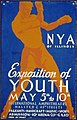 N.Y.A. of Illinois-Exposition of Youth ... pageants, handcraft, music, sports LCCN98509684.jpg