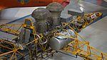NAL VTOL Flying Test Bed body top view at Kakamigahara Aerospace Science Museum November 2, 2014.jpg