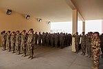 NATO Role 3 hospital team saves Romanian soldier 140509-Z-MA638-006.jpg