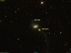 Image illustrative de l'article NGC 3068