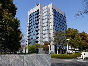 日本ガイシ本社ビル