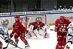NLA, Lausanne HC vs. Rapperswil-Jona Lakers, 11th November 2014 65.JPG