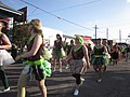 NO Fringe Parade 2011 Franklin Avenue J.JPG