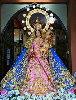 Our Lady of Aranzazu