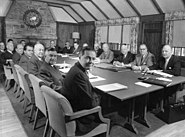 NSC meeting