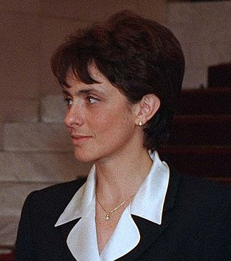 History of Bulgaria since 1990 - Between 1997 and 2001, much of the success of the Ivan Kostov government was due to Foreign Minister Nadezhda Mihaylova, who had huge approval and support in Bulgaria and abroad.