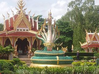 Ban Dung District District in Udon Thani, Thailand