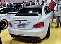 Nagoya Auto Trend 2011 (69) BMW 120i Coupe (E82) by EXHAUST ARORAY POWER.JPG