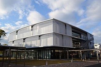Inazawa, Aichi - Nagoya Bunri University