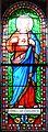 Nanthiat église vitrail tribune Besseyrias.JPG