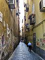 Napoli - Vico San Domenico Maggiore.jpg