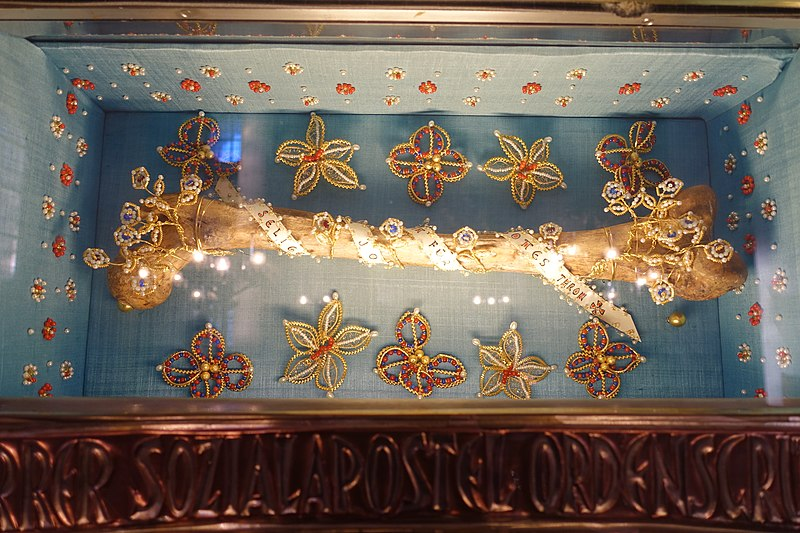 File:Nardini reliquie speyer dom.jpg