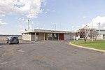 Narrandera-Leeton Airport terminal.jpg