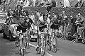 Nationaal Kampioenschap Wielrennen amateurs op de weg te Valkenburg, v.l.n.r. in, Bestanddeelnr 926-5025.jpg
