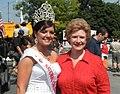 National Cherry Festival Cherry Queen Jordan Blaker (5933850383).jpg