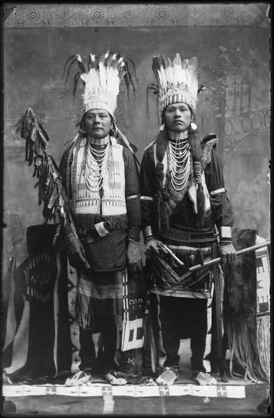 File:Native Americans from Southeastern Idaho - NARA - 519290.tif