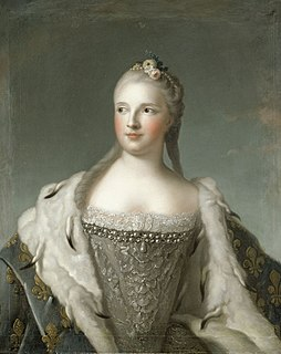 Nattier, after - Marie Josèphe of Saxony - Versailles, MV3799.jpg
