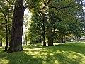 Naturdenkmal Stiel-Eiche (Quercus robur) in der Platnersberganlage Nürnberg 20170825 120304.jpg