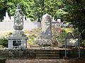 Nayotake gravestone 2.jpg