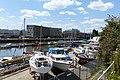Neder-Over-Heembeek - Region Bruxelloise - Quai de Heembeek - BRYC - Boote - P1010804 03.jpg