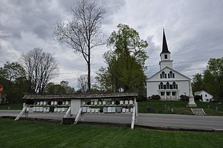 Nelson, New Hampshire Town in New Hampshire, United States