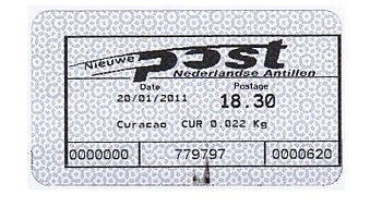 Netherlands Antilles stamp type PO2.jpg