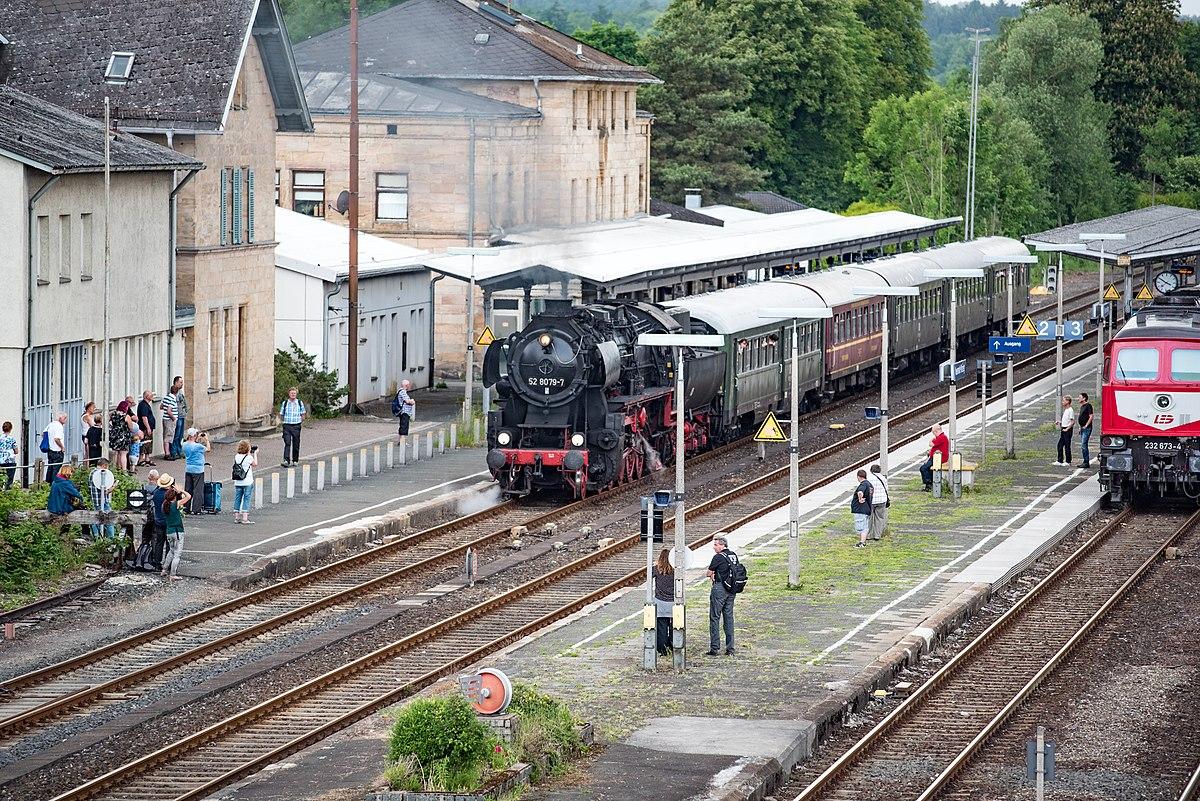 Neuenmarkt Wirsberg