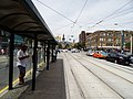 New Flexity LR vehicles approach Spadina and College, 2016 07 21 (5).JPG - panoramio.jpg